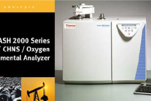 Organic Elemental Analyzer (OEA)